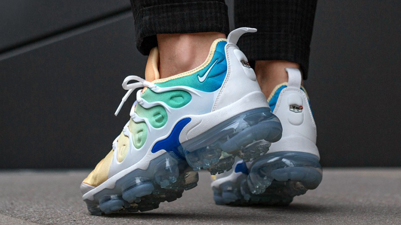 nike air vapormax plus tn