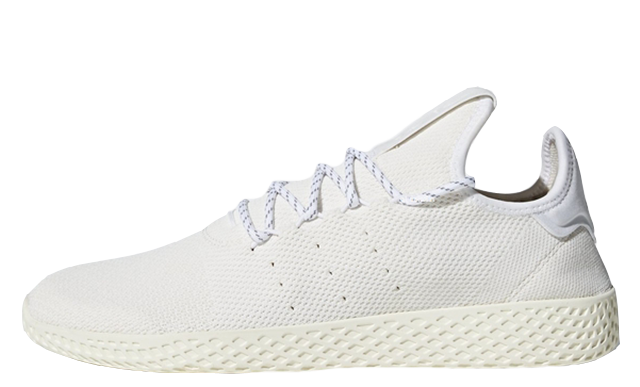 Pharrell x adidas Hu Tennis Blank Canvas DA9613