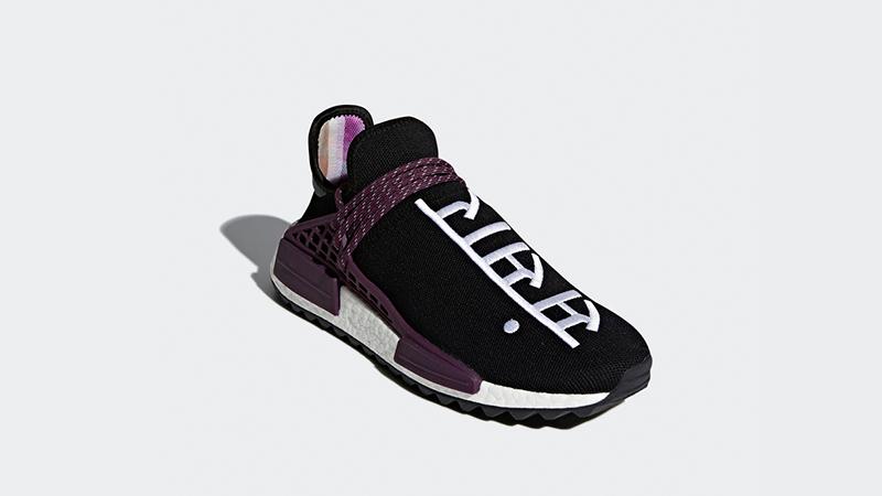 Adidas Human Race NMD X Pharrell Williams Holi Festival