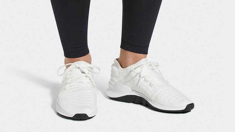 adidas EQT Racing ADV Womens White