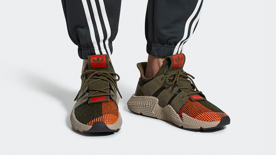 adidas Prophere Trace Olive   Where To