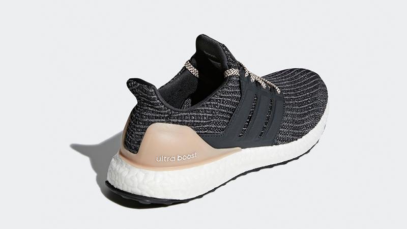 adidas Ultra Boost 4.0 Grey Ash Womens