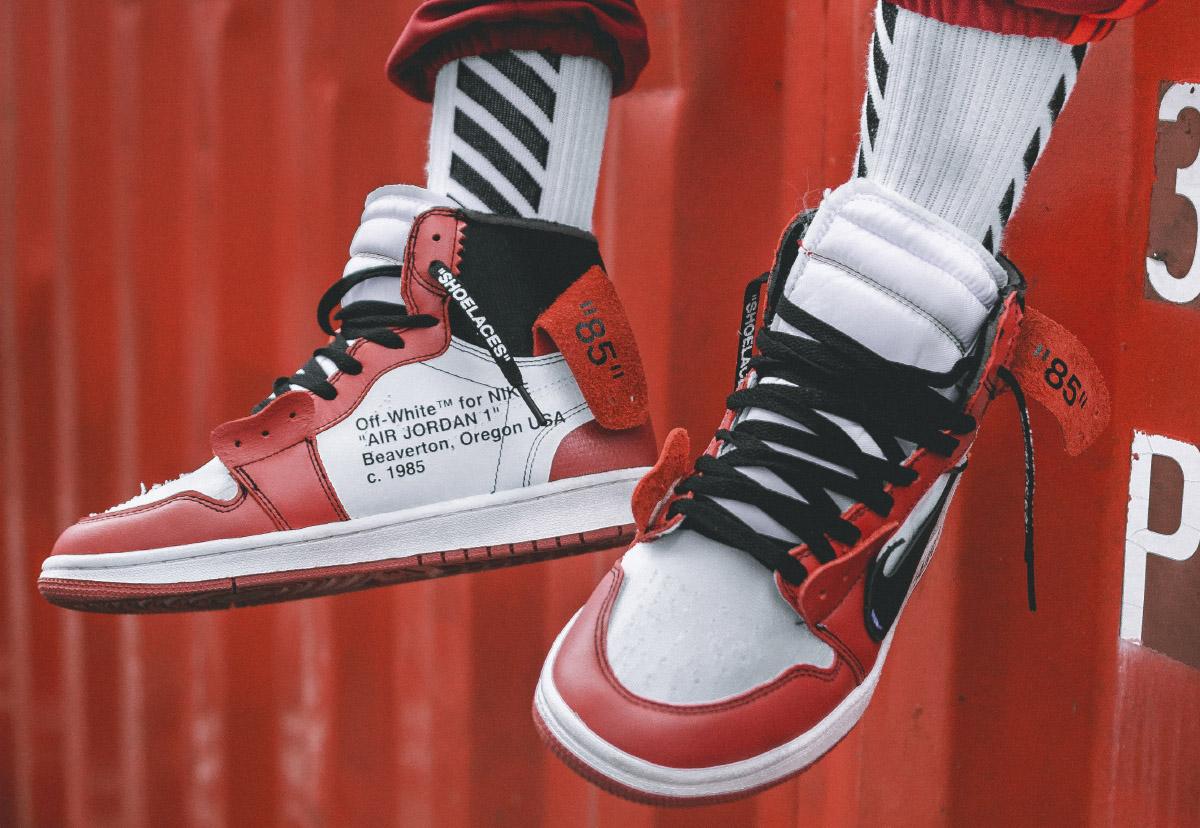 Air Jordan 1 The Most Iconic Sneaker