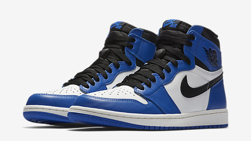 Fraternidad Desnudarse parilla  Jordan 1 High OG Royal Blue - Where To Buy - 555088-403 | The Sole ...