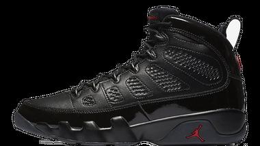Latest Nike Air Jordan 9 Trainer