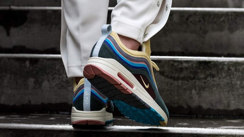 Nike Air Max 197 Sean Wotherspoon