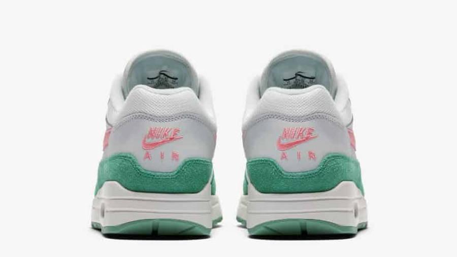 Nike Air Max 1 Watermelon / South Beach | Where To Buy | AH8145 ...