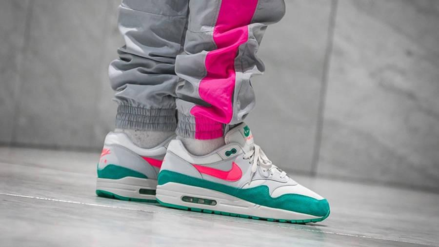 Nike Air Max 1 Watermelon / South Beach