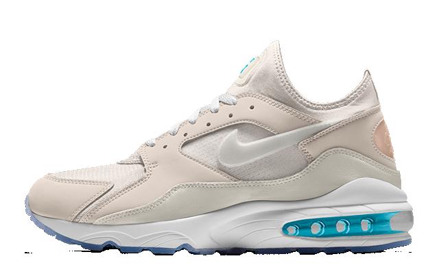 Nike Air Max 93 Premium iD