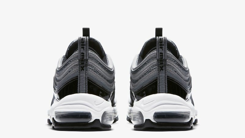 Nike Air Max 97 Black Grey Where To Buy 921826 010 The Sole