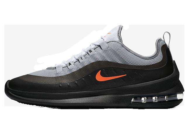 Nike Air Max Axis Black Grey | Where To