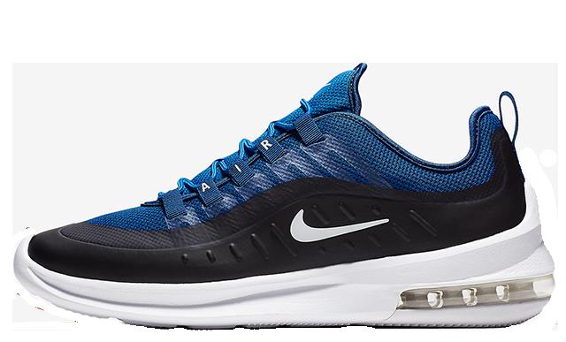 Nike Air Max Axis Blue Black | Where To