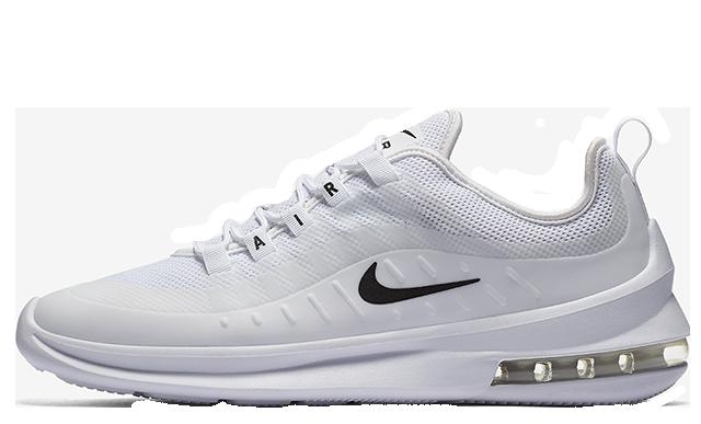 Nike Air Max Axis White