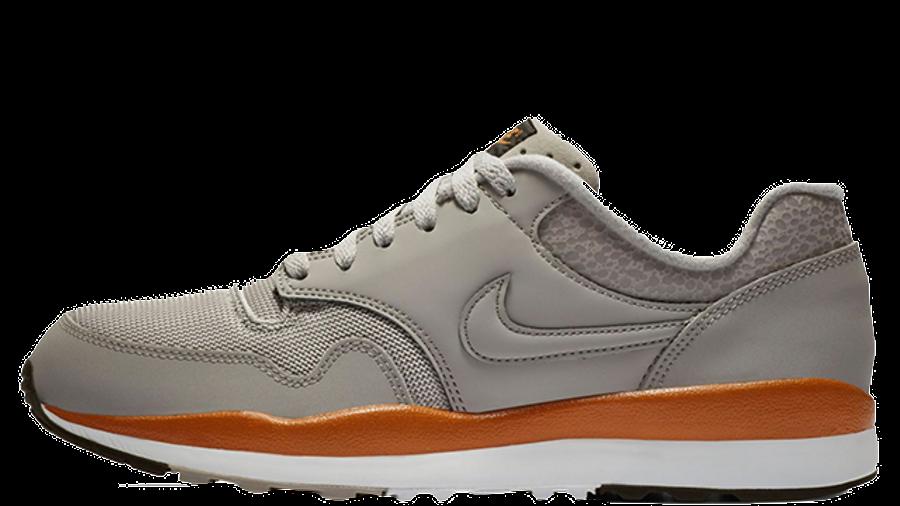 Nike Air Safari Grey Brown 371740-007