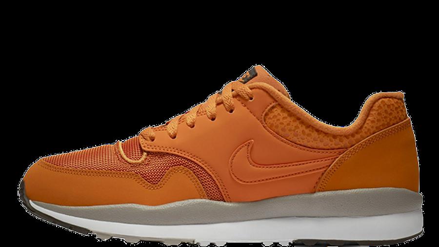 Nike Air Safari Orange Grey 371740-800