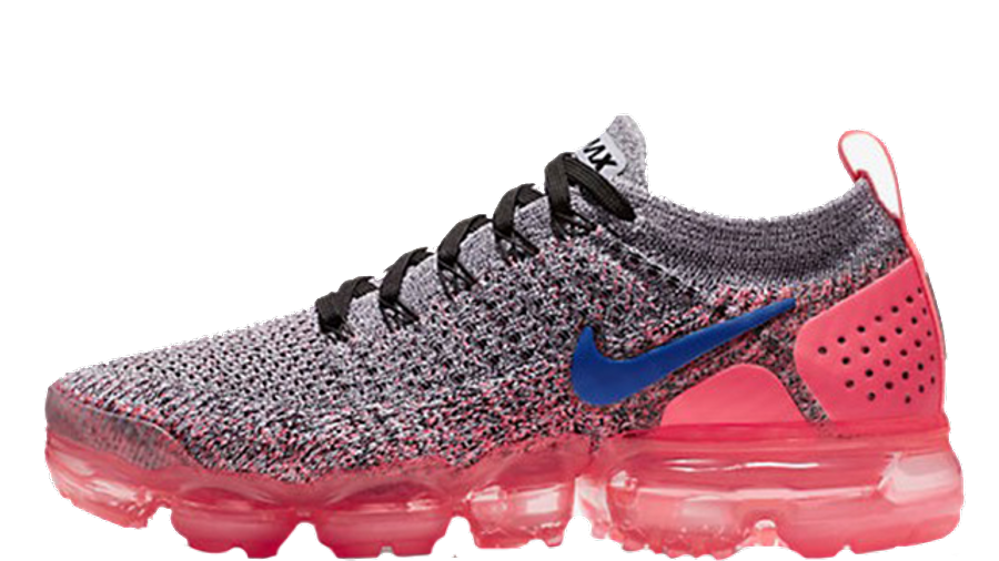 Nike Air VaporMax 2.0 Flyknit Hot Punch | Where To Buy | 942843 ...