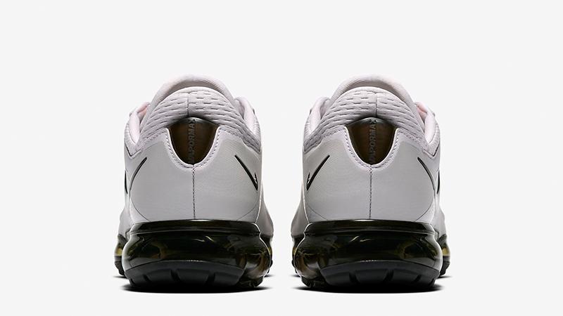 Nike Air VaporMax CS Grey Black Where