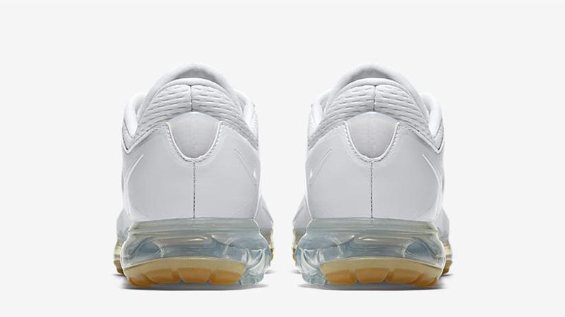 Nike Air VaporMax CS White   Where To