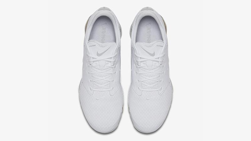 Nike Air VaporMax CS White | Where To