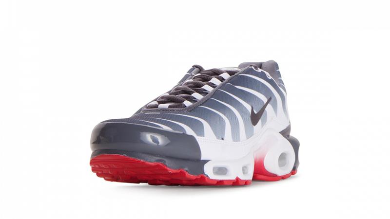 Nike Tn Air Max Plus White Grey | Where