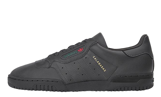 Yeezy Powerphase Black CG6420