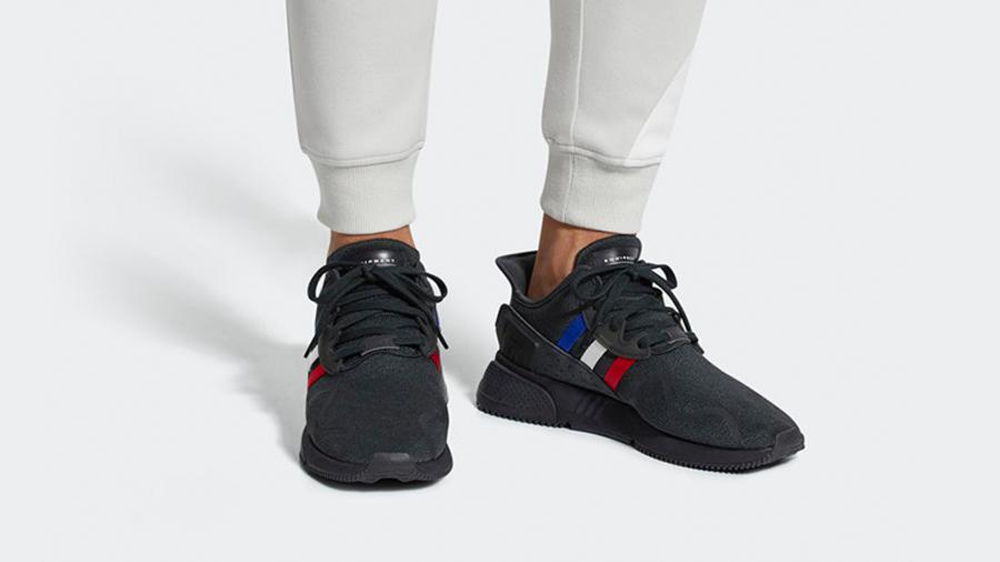 adidas EQT Cushion ADV Black | Where To