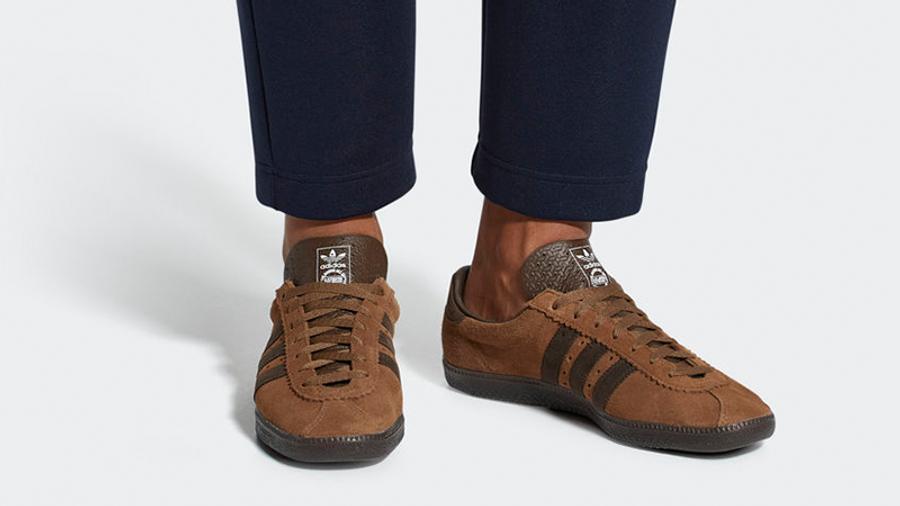 adidas Padiham SPZL Brown | Where To