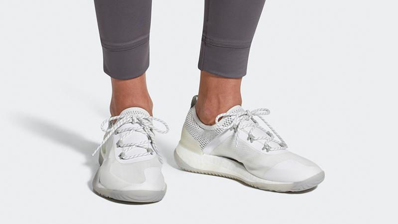 adidas PureBoost X TR 3.0 White Womens