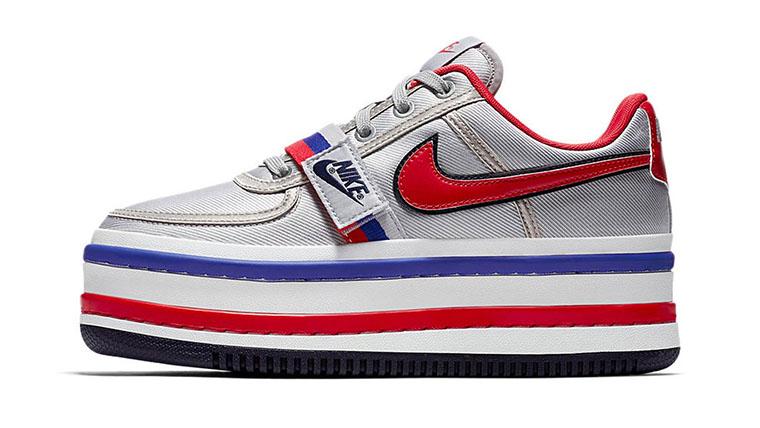 Nike's Vandal Surprise Platform Will