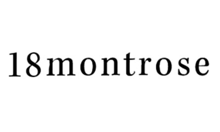 18 Montrose logo