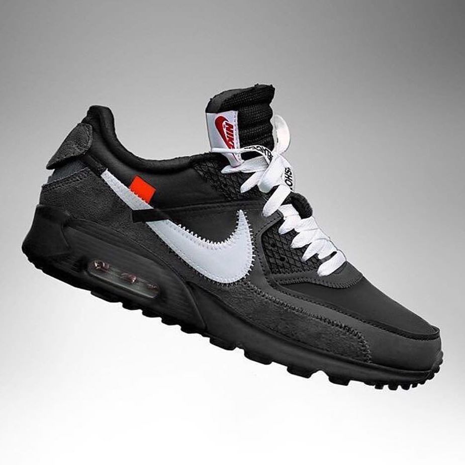 Could This Be The Off White x Nike Air Max 270? | Nike air
