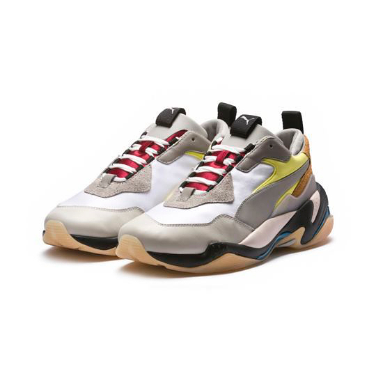 Three Puma Thunder Spectra Colourways Set To Release This ...