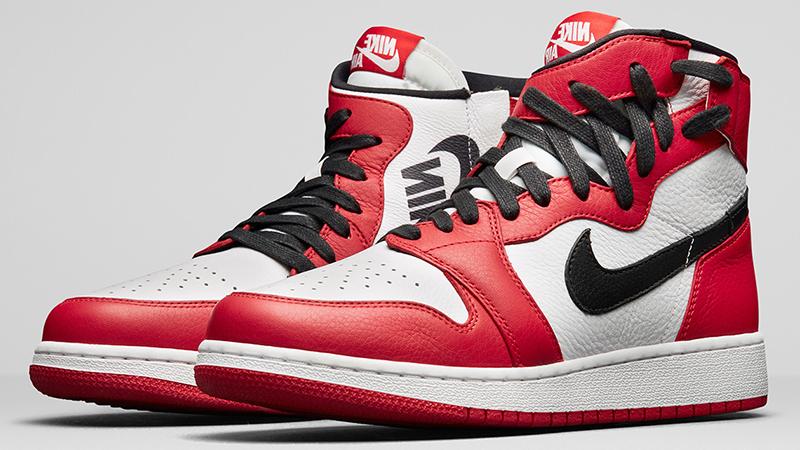 Jordan 1 Rebel Chicago | Where To Buy