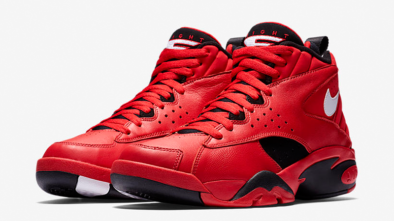 nike air maestro red - 59% remise - www