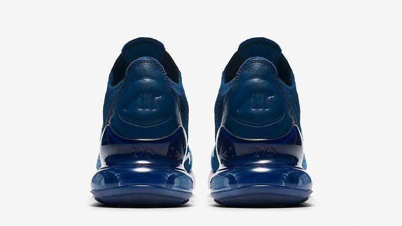 Nike Air Max 270 Blue AO1023-400 01