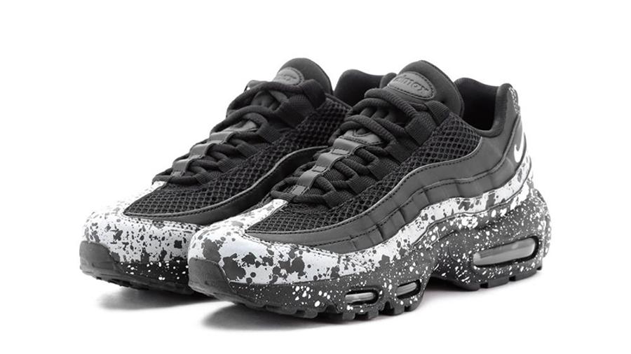 Nike Air Max 95 Grey Confetti Womens