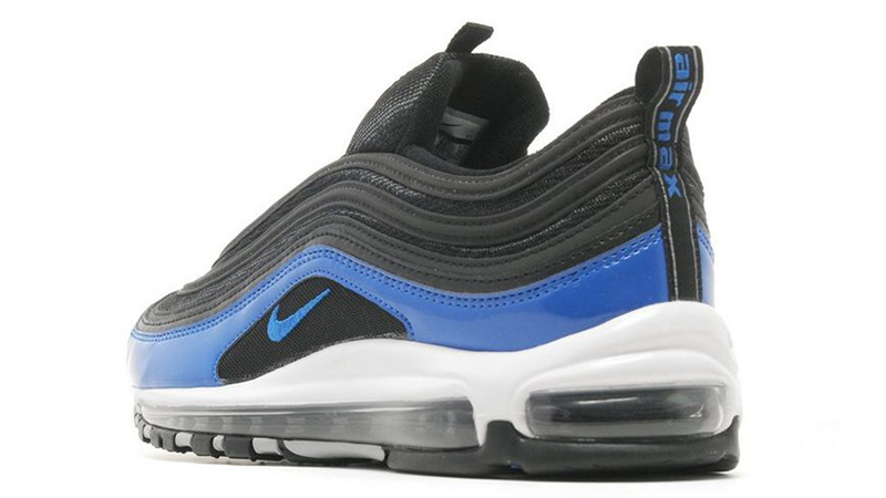 Nike Air Max 97 Blue Black Jd Exclusive Where To Buy Tbc The
