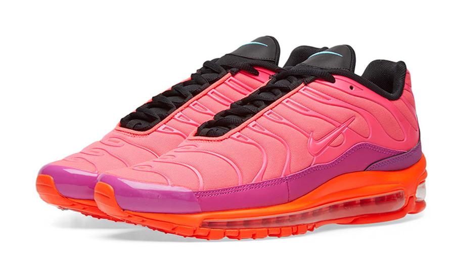 Nike Air Max 97 Plus Racer Pink   Where
