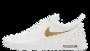 Latest Nike Air Max Thea Trainer