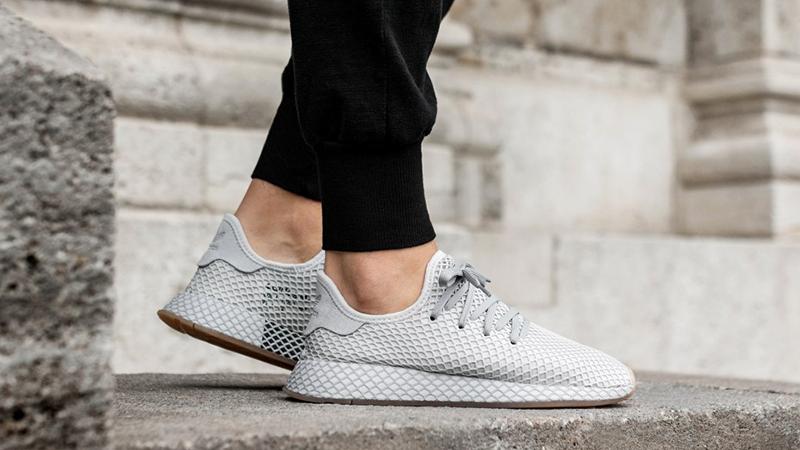 adidas Deerupt Light Grey | Where To
