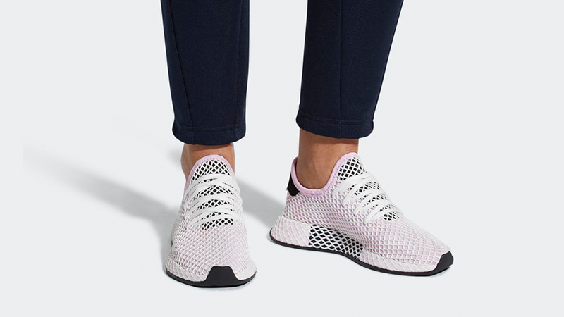 adidas Deerupt Pink Womens | Where To
