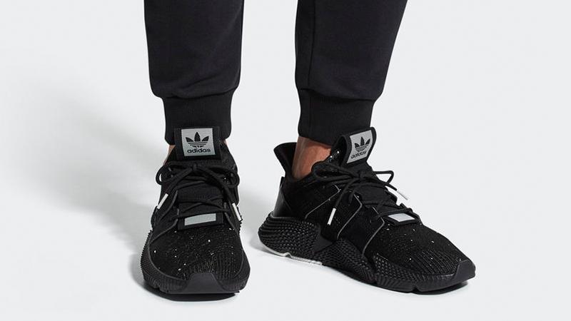 adidas Prophere Black White   Where To