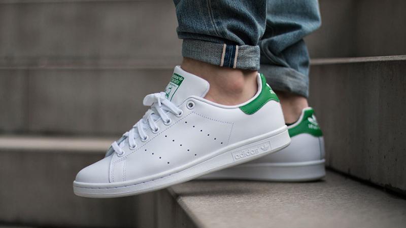 stan smith adidas green