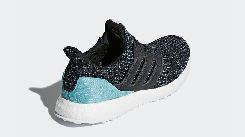 adidas Ultra Boost 4.0 Parley Carbon