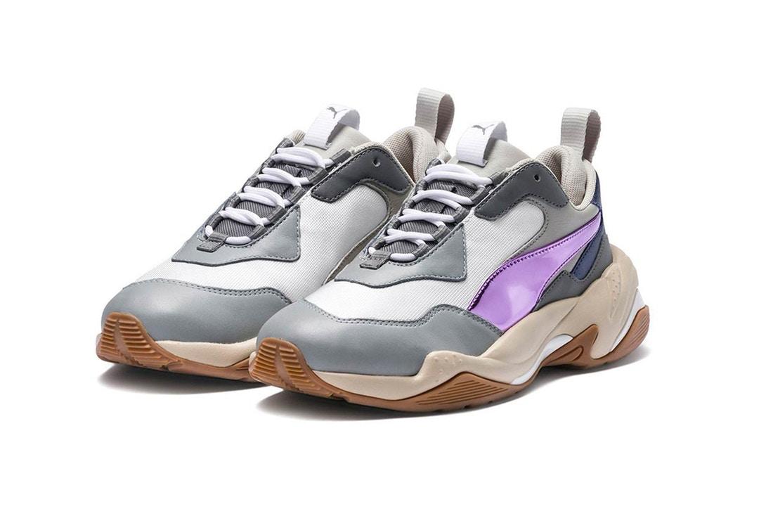 PUMA's Thunder Electric Sneaker