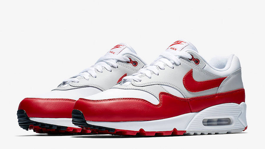 Nike Air Max 90/1 Sport Red | Where To