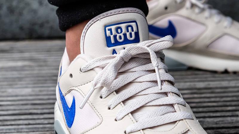 Nike Air Max 180 Desert Sand | Where To