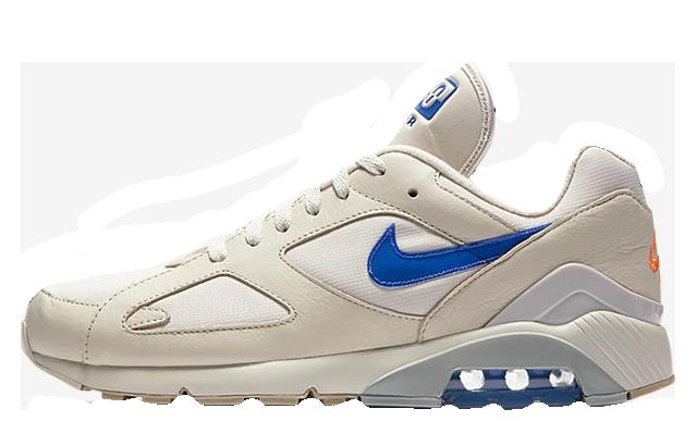 Nike Air Max 180 Desert Sand | Where To Buy | AQ9974-002 | The ...