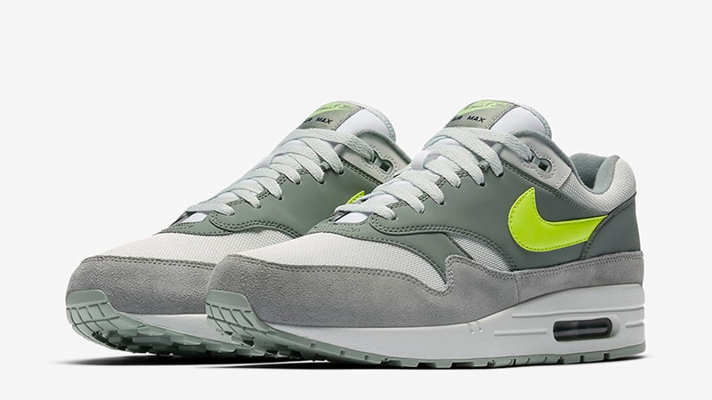 Nike Air Max 1 Mica Green - Where To