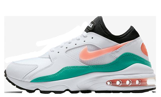 Nike Air Max 93 Watermelon 306551-105